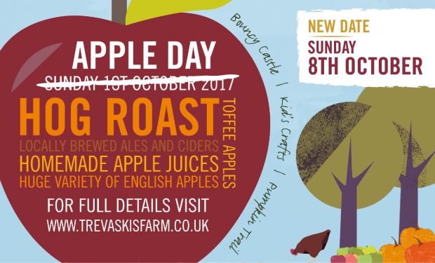 Apple Day 2017