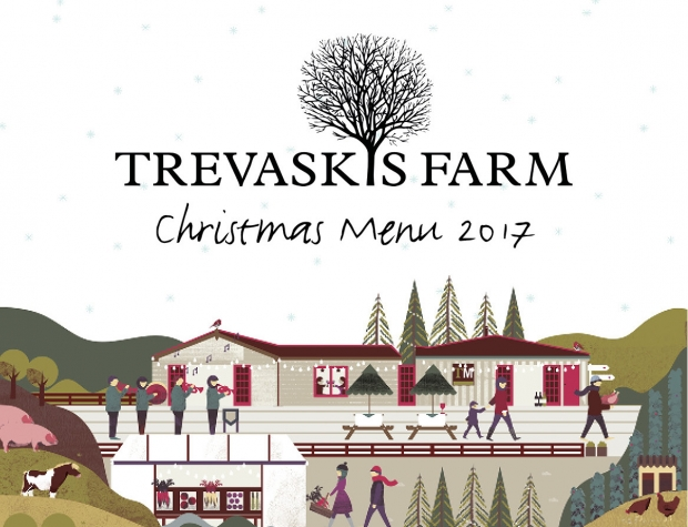 Our Christmas Menu is here!